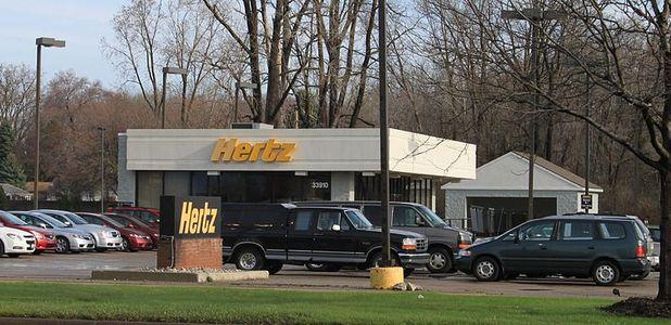 Full 800px hertz car rental office livonia michigan