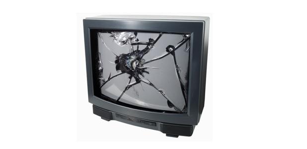 Full broken tv image 74cc2b566a